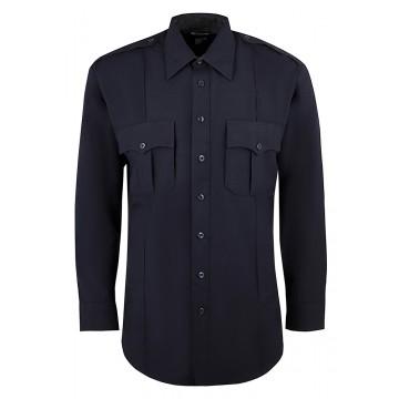 e5385e080 New · 5.11 Women's Stryke® NYPD Style Shirt Poly/Cotton-Twill Long Sleeve